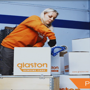 Glaston Genuine Care video