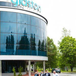 Glaston Tampere