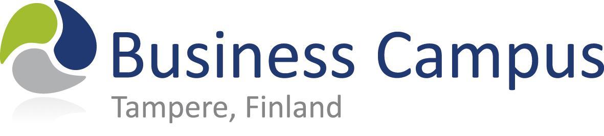 TampereBusinessCampus logo