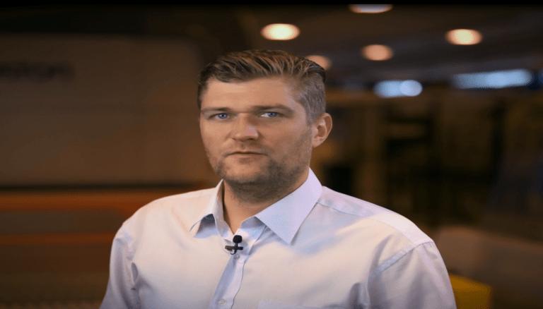Kimmo Kuusela Sales Director, Glaston America