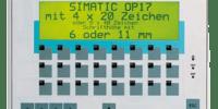 Siemens OP17